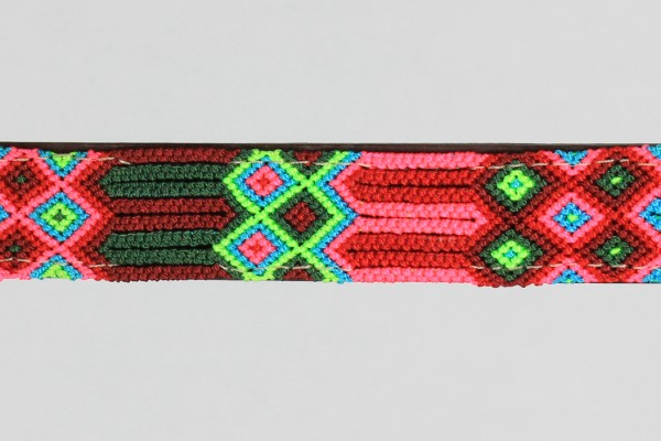 Half-Length Leash 2.5CM