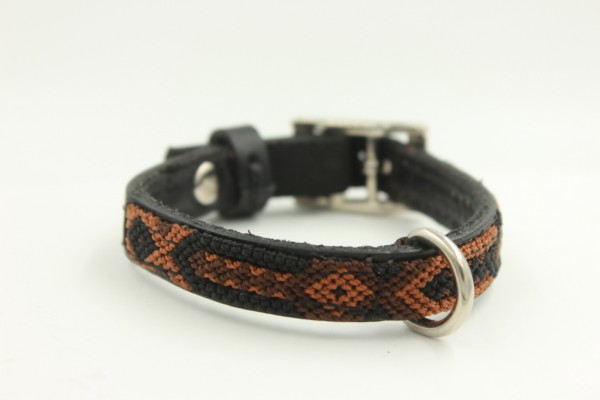 Black Cat Collar #2
