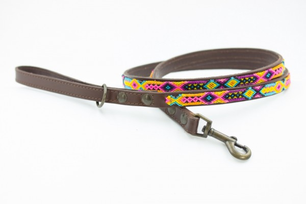 Full-Length Loxa Leash